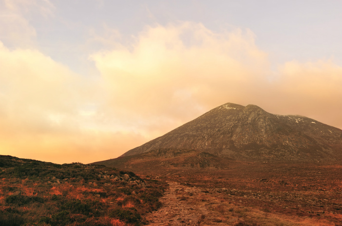 mourne mountains are a hidden gem of northern ireland