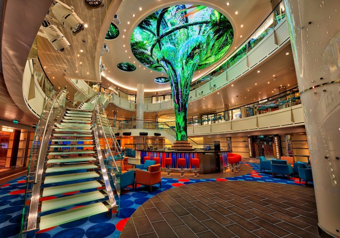 10 Must Try Carnival Vista Food and Beverage Experiences