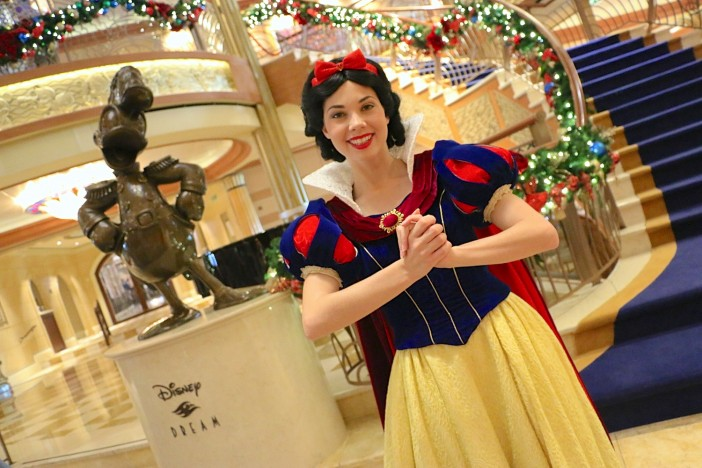 Get Festive with Disney's 'Very Merrytime Cruises'
