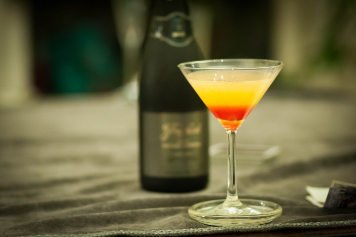 Cunard Unveils Distinguished Commodore Club Cocktail Menu
