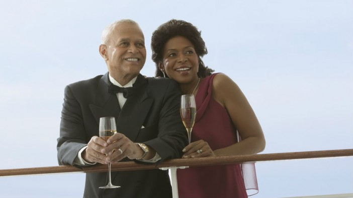 What Are The Best Cruise Lines For Couples?