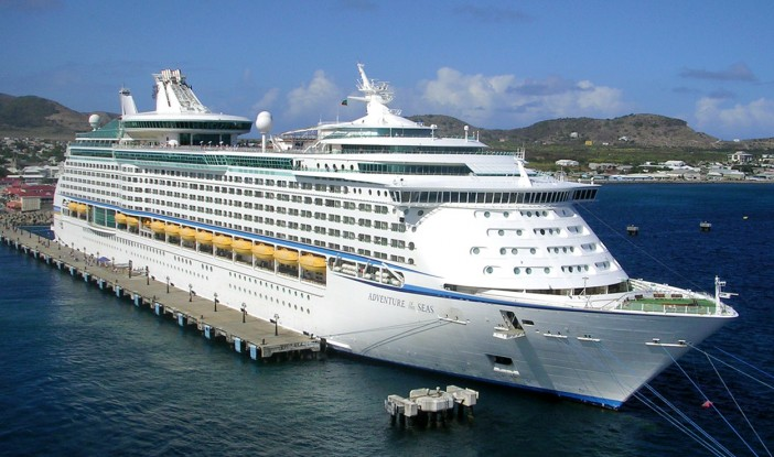 Two-Storey Golf Course Added to Adventure of the Seas