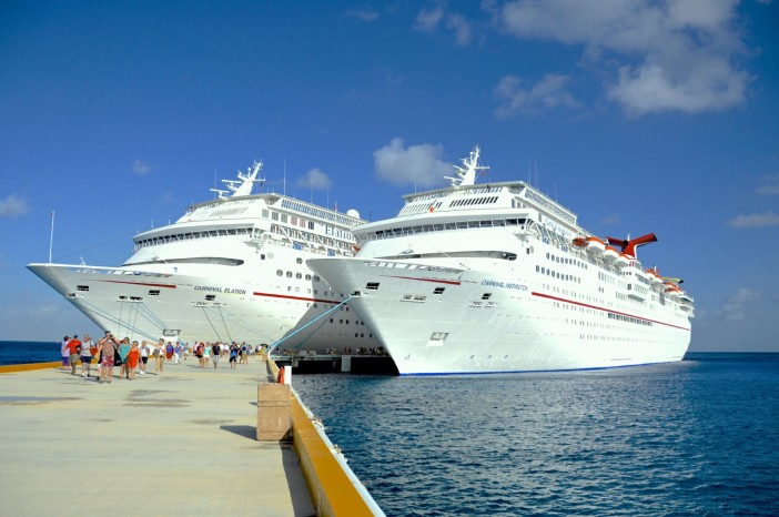 Carnival Cruise Line Announces Two New Mega Ships