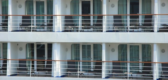 cruise cabins