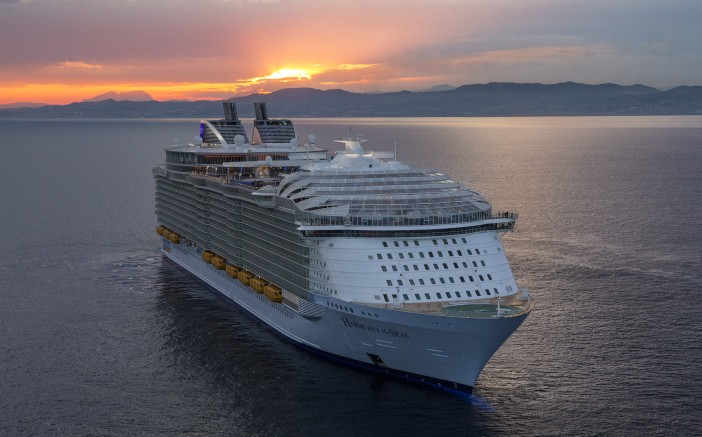 Royal Caribbean Goes Back to School to Find Latest Godmother