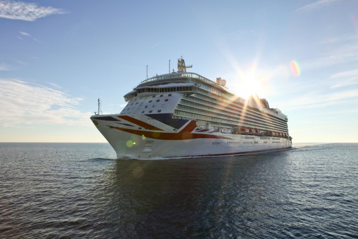 P&O Cruises Announce Plans for New Flagship