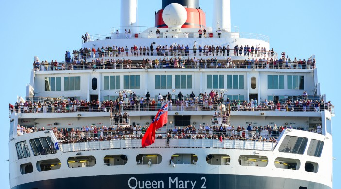 queen mary 2 cunard lines