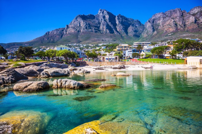 cape town south africa cruise