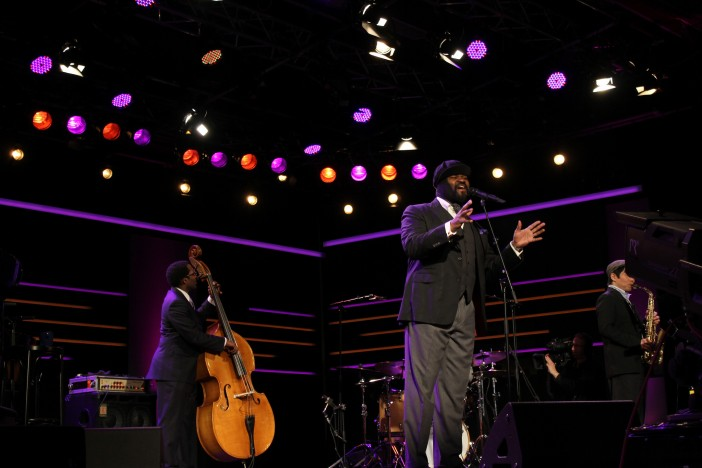 gregory porter jazz cruise