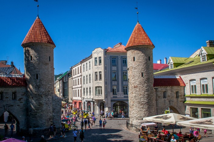 City Guide: Tallinn – Estonia's Medieval Gem