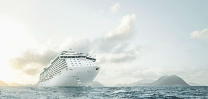 Royal Princess - Princess Image Library