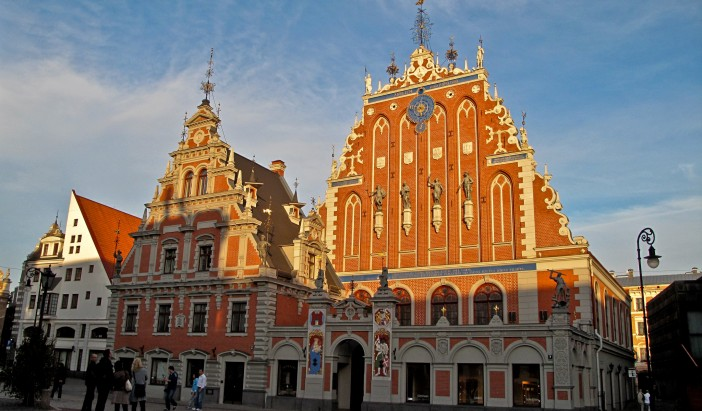 City Guide: Riga – Latvia's Architectural Wonderland