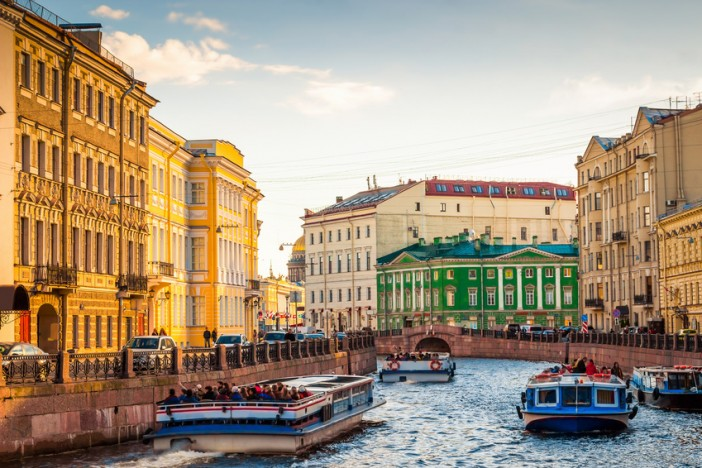 City Guide: Saint Petersburg – Russia's Cultural Enigma