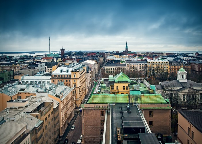 City Guide: Helsinki – Europe's Great Innovator