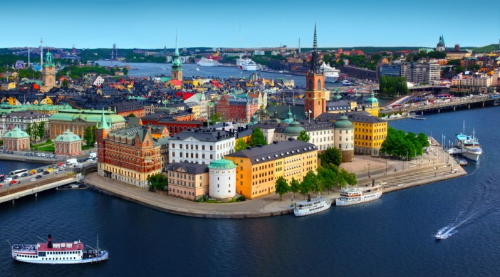 City Guide: Stockholm – Sweden's Fashionable Heart