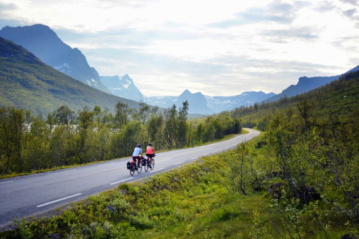 A Tourist's Guide to Cycling in Scandinavia