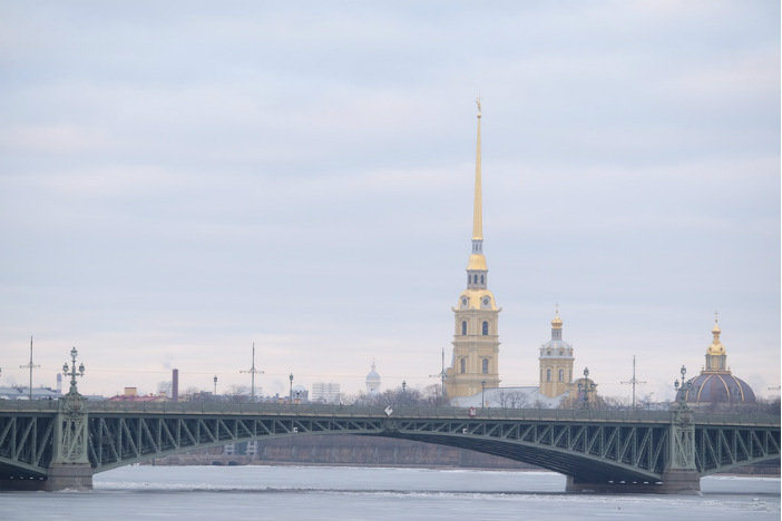 st petersburg guide