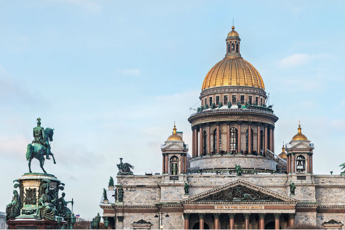 saint isaac st petersburg guide