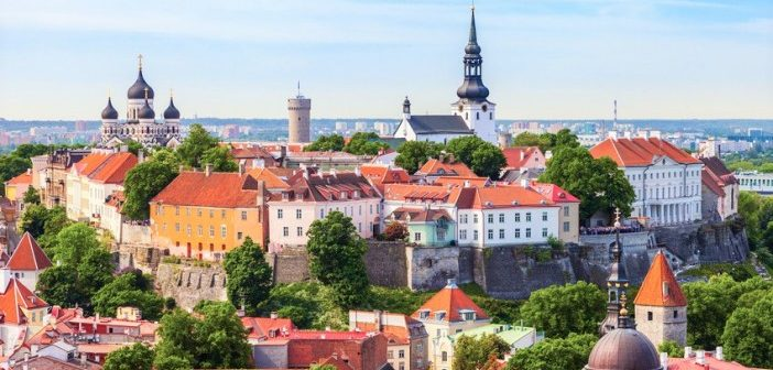 guide to baltic architecture
