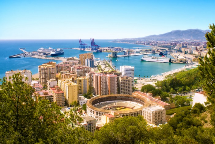 Cruise Miss' Morocco and Spain Adventure Aboard Fred. Olsen's Balmoral