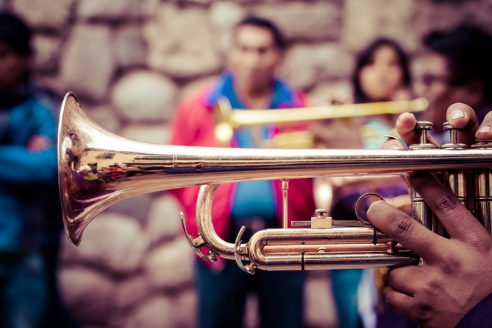 guide to music and dance in the caribbean