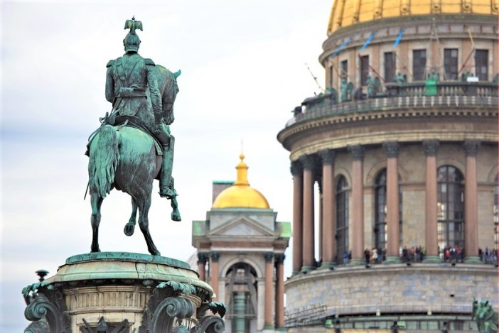 tsars history saint petersburg attractions