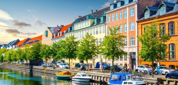 ultimate guide to visiting scandinavia