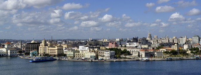 Cruise Lines Receive Permission to Cruise to Cuba