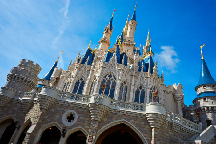 The Beginner's Guide to Orlando Theme Parks