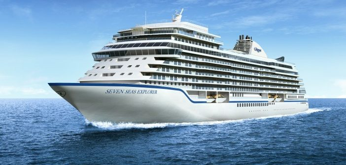 regent seven seas explorer worlds most luxurious ship