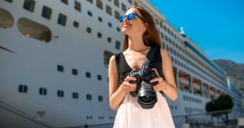 best cruise lines for 20 somethings