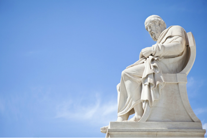 Athens of the Philosophers: Where to Follow in Their Footsteps