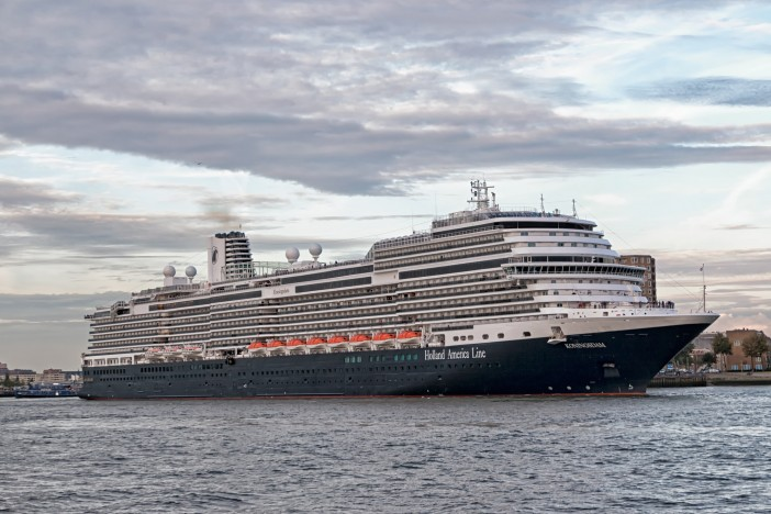 Holland America Line Teams Up with Oprah to Give you the 'Adventure of Your Life'