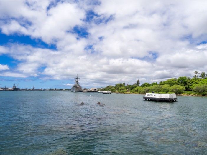 The Day-Tripper's Guide to Pearl Harbour Historical Sites