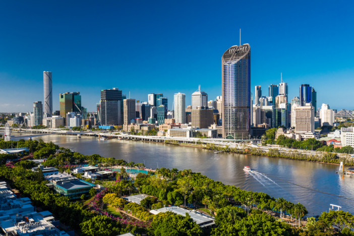City Guide: Brisbane  Cosmopolitan Vibes on the Sunshine Coast