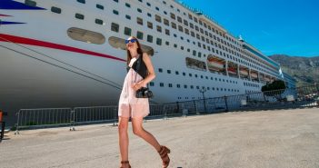tips for cruising on a mega ship