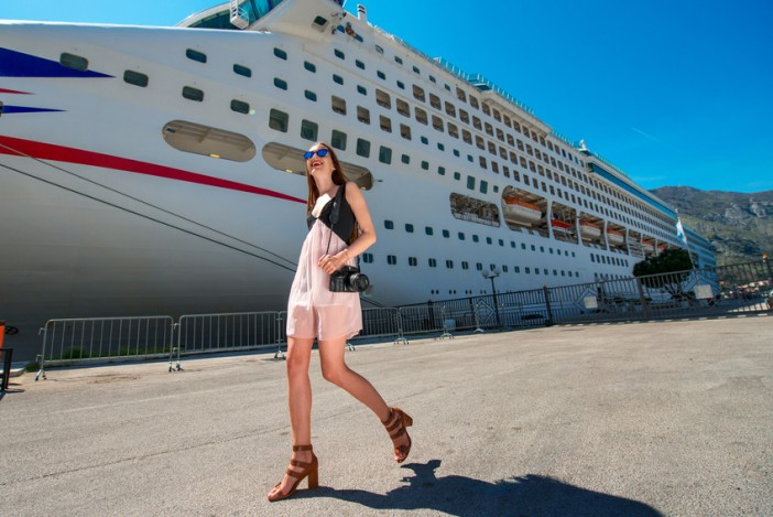 Five Essential Tips for Sailing on a Mega-Ship