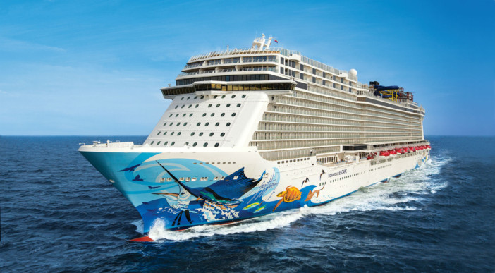 Why You Should Take a Cruise on… Norwegian Cruise Line