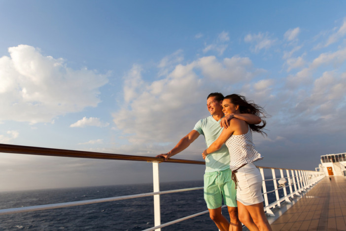 adult cruise holiday