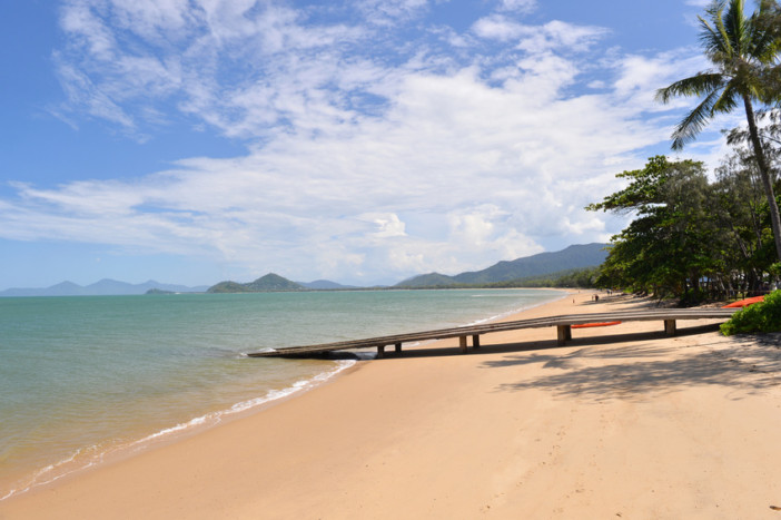 Cairns: The Gateway to the Great Barrier Reef