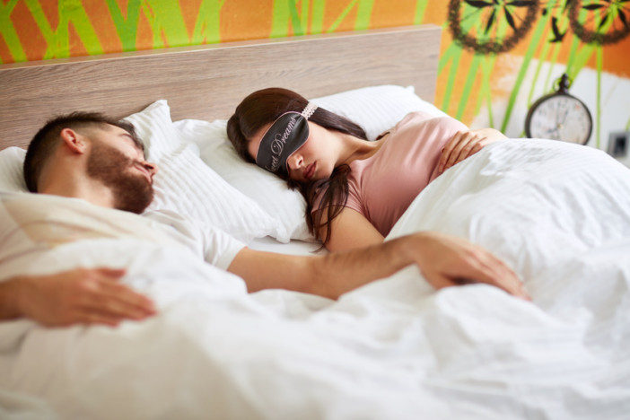eye-mask-sleeping-couple