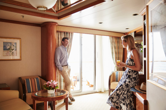 Cruise Experts Share Insider Secrets on Booking the Best Cabins