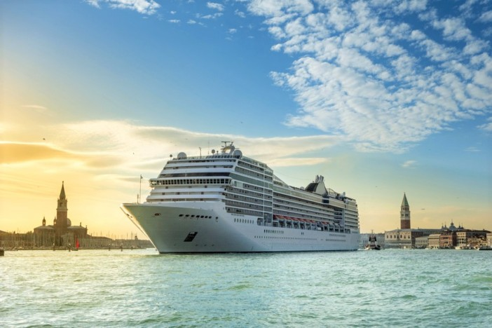 day at sea port cancelled