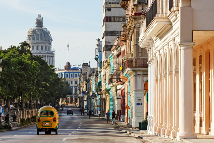 10 Essential Tips to Get the Most out of a Cruise to Cuba