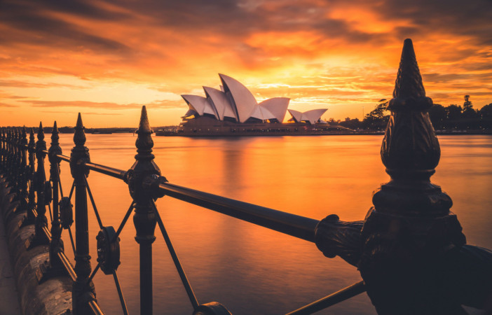 The Complete Cruise Traveller's Guide to Australia