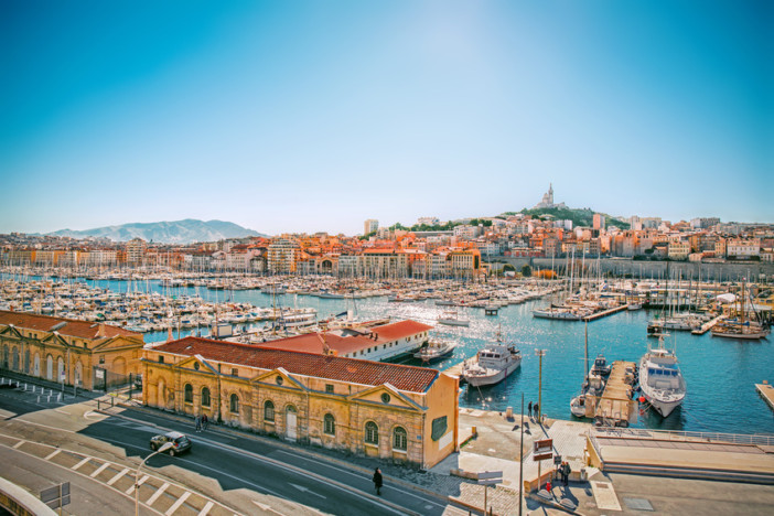 City Guide: Marseille – A Dynamic Port City with a Rich History