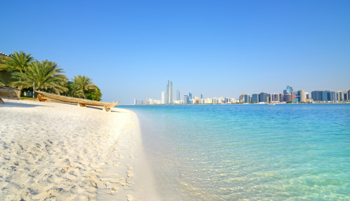 Abu Dhabi Travel Guide for Cruise Holidays