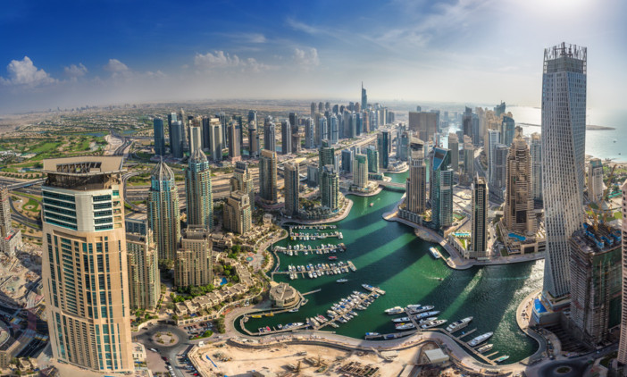 The Cruise Traveller's Guide to Dubai and the Emirates