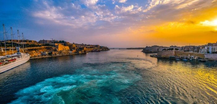 Two-Week All-Inclusive Cruise Around the Mediterranean for Less Than £1,000 Per Person