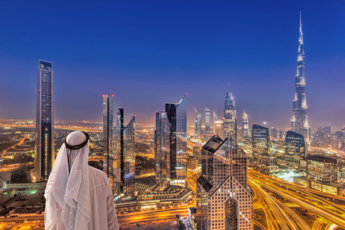 City Guide: Dubai - Luxury and Culture in the Emirates
